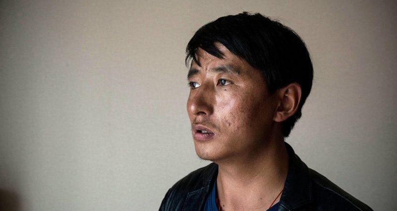 Tibetan political prisoner Tashi Wangchuk released after five-year sentence