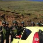 Tibetan monks shot as police open fire on Tibetans praying on Dalai Lama's birthday