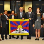 European Parliament Hosts Conference on Tibet's Environment