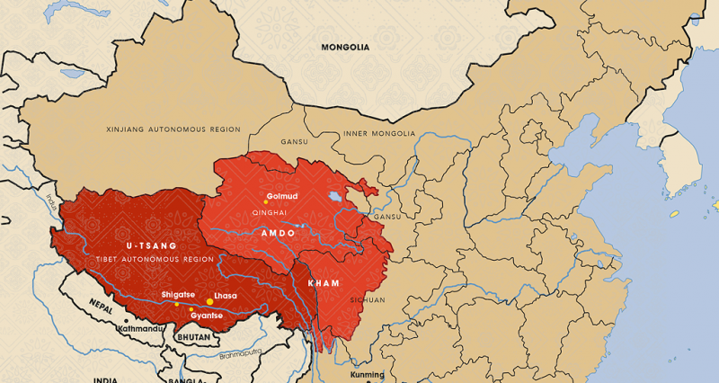 Factsheet – Defining Tibet and Tibetan Autonomy