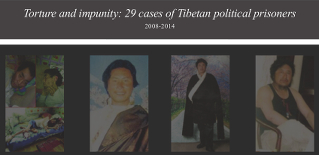 New report documents endemic torture in Tibet and climate of impunity