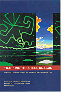 Tracking the Steel Dragon