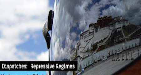 Dispatches: Undercover in Tibet