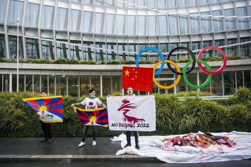 China vows to retaliate against US Tibet access law, while European legislators mobilize