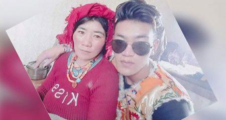 Tibetan political prisoner released with damaged limbs